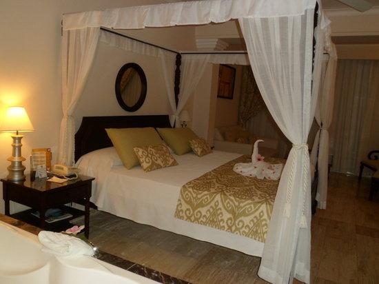 圖曲薩皇家全包套房飯店 - 全包式照片