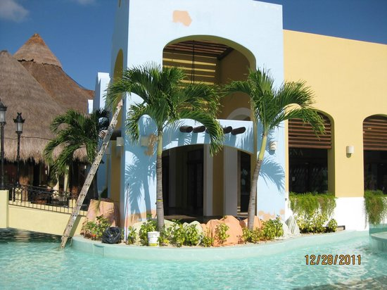 Iberostar Quetzal Playacar Photo
