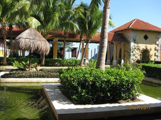 Iberostar Quetzal Playacar ภาพถ่าย