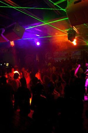 Jimmy Buffett's Margaritaville: The Caribbean's #1 party spot!