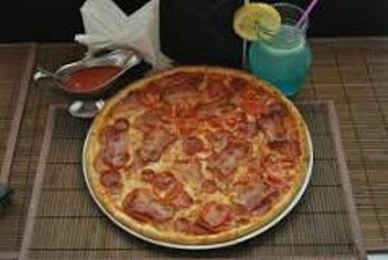 Pizzeria Giovanna