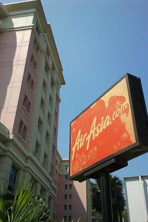 仰光派樂雅酒店照片