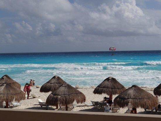 กรานเมเลียแคนคัน: Playa