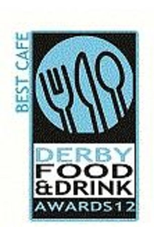 Bean Caffe: Winners of Best Cafe 2012 in The Derby Food & Drink Awards