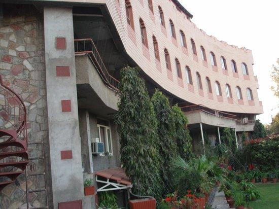 Jaipur Inn: .