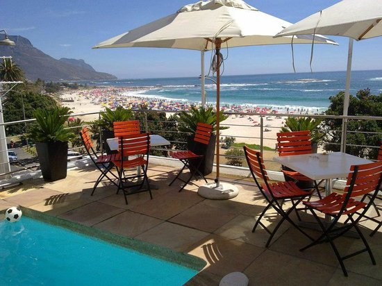 Photo of Primi Seacastle Guest House Cape Town