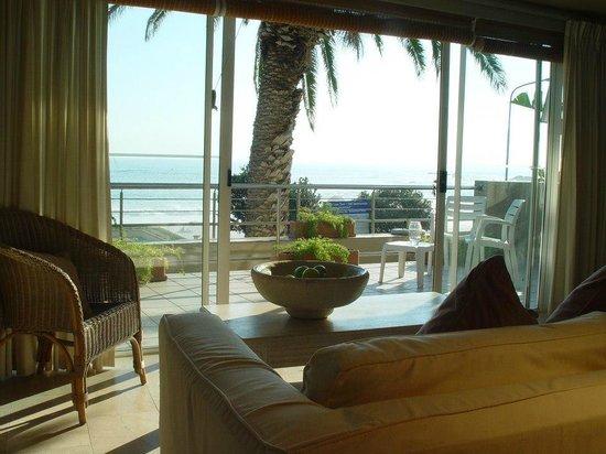 Primi Seacastle Guest House: Seaview form Classic Suite