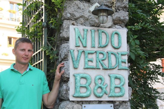Nido Verde Picture