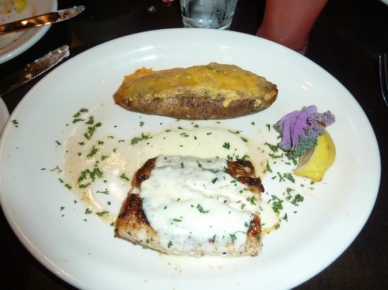 Ralph & Kacoo's : Dinner