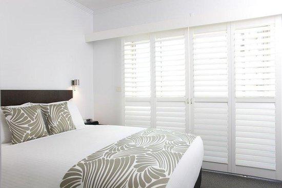 Alto Hotel on Bourke: 2 Bedroom Deluxe Bedroom