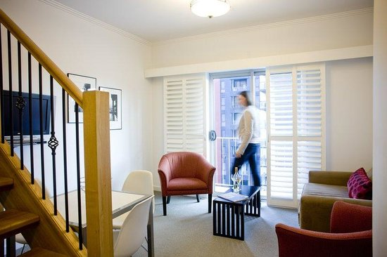 Alto Hotel on Bourke: Two Bedroom