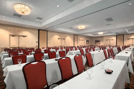 Embassy Suites by Hilton Hotel San Rafael - Marin County / Conference Center: Meeting Space
