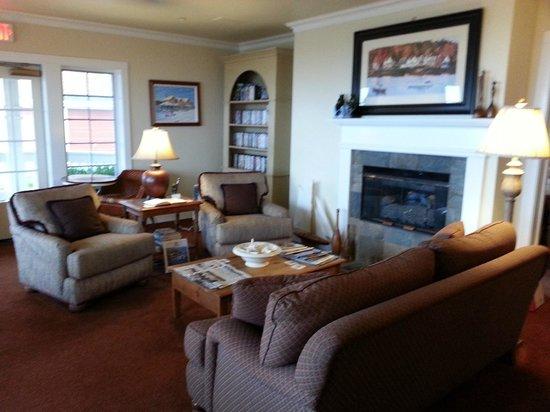 Saratoga Inn 사진