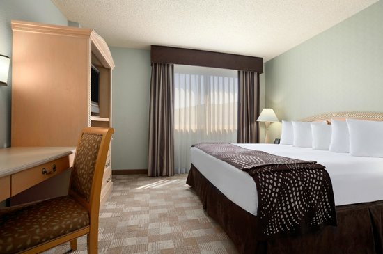 Embassy Suites by Hilton Hotel San Rafael - Marin County / Conference Center: Guestroom