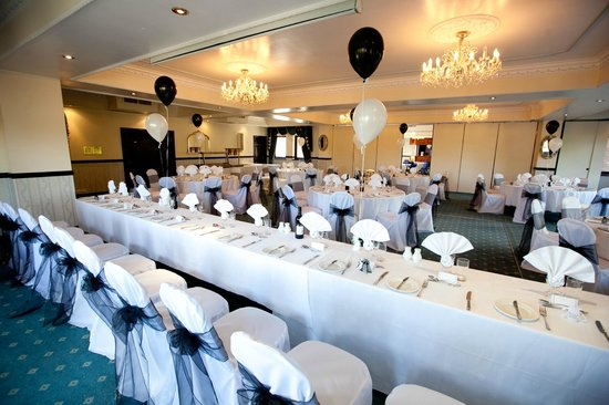 Peterstone Lakes Golf Club:                                     our stunning venue