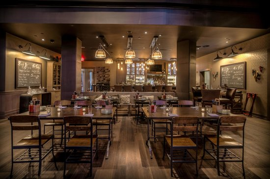 The 10 Best Restaurants Near The Westin Buckhead Atlanta In