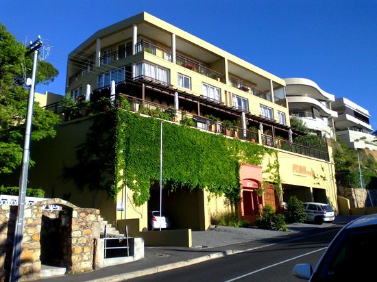 Primi-Royal: Primi Royal Boutique Hotel