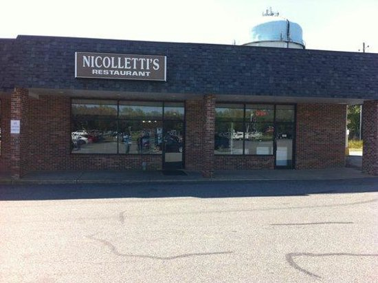 Nicolletti's Pizza 사진