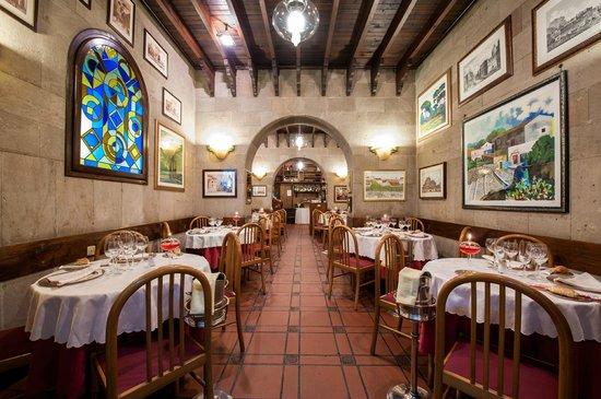 Lo scudiero palermo ristorante recensioni numero di for Ristorante della cabina di campagna