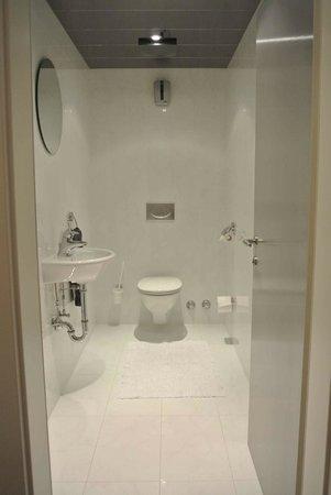Royal Appartements Solden :                   Туалет