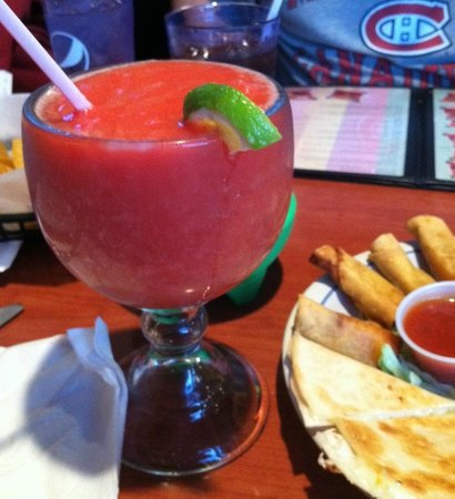 Watkins Glen Mexican Food