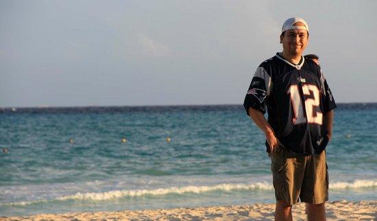 Iberostar Quetzal Playacar:                   playa