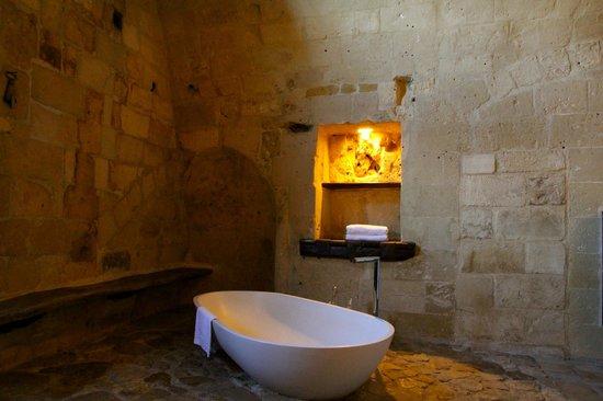 Sextantio Le Grotte della Civita:                   Relax...