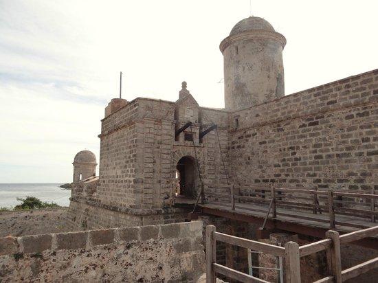 Jagua Castle