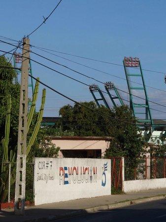 Punta Gorda, Cienfuegos