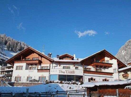 Hotel Pra Tlusel