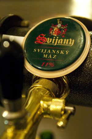 Pivni Bar U Rytire: .