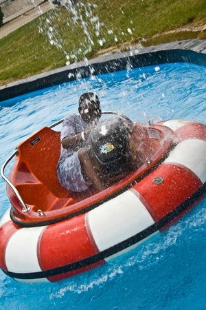 Fun 'n' Stuff: Bumper Boats