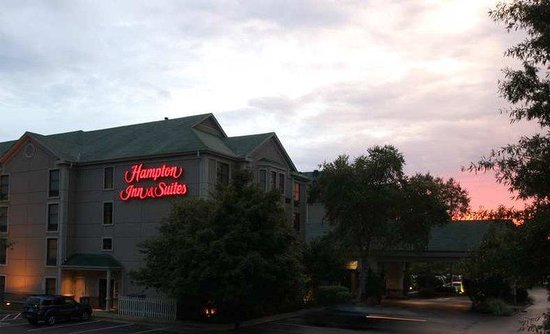 Photo of Hampton Inn and Suites Nashville Franklin (Cool Springs)