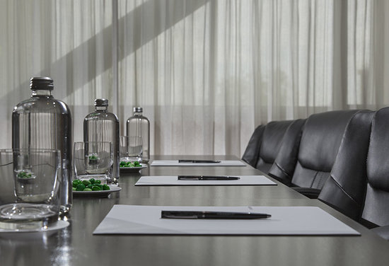 Le Meridien Mexico City: Meeting Room
