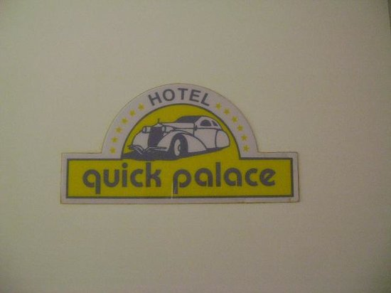 Hotel Quick Palace Tours Nord, Tours, Francia.
