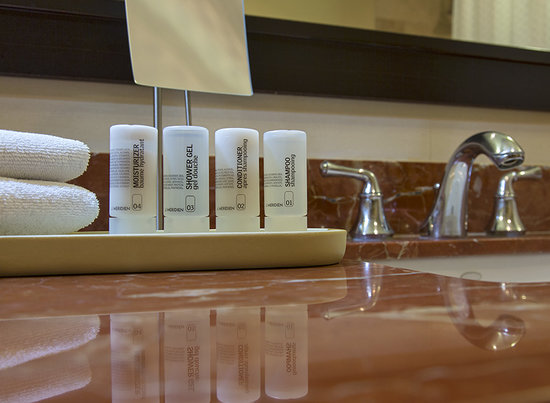 Le Meridien Mexico City: Guestroom Amenities