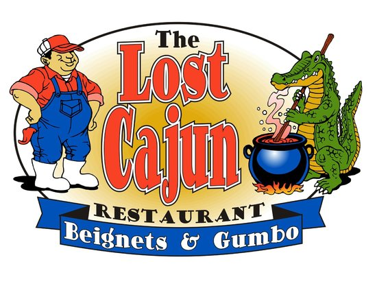 The Lost Cajun - Edwards: The Lost Cajun