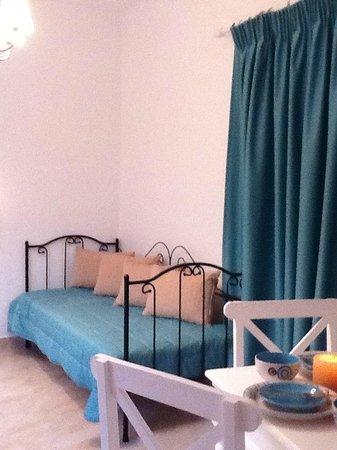 Saraya Resort: ΚΑΘΙΣΤΙΚΟ ΣΟΥΙΤΑΣ