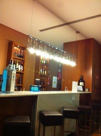 Eurostars Das Artes Hotel:                   bar