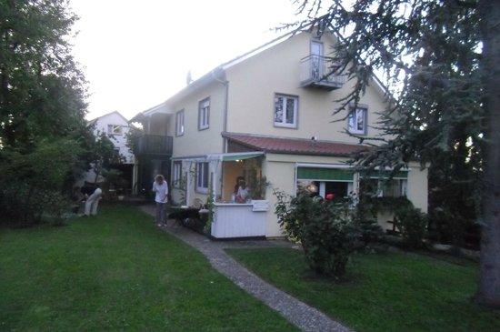 Das Weinberghaus