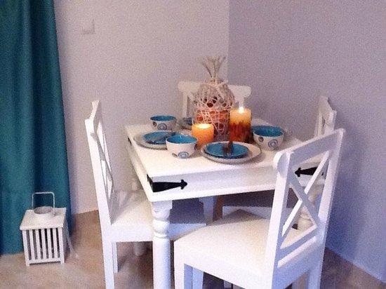 Saraya Resort: DINNINGROOM