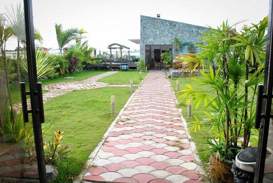 Sky Garden Hotel:                   sky garden