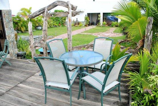 Sky Garden Hotel: ...