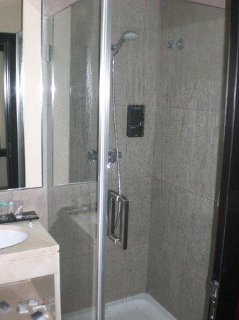 Hotel Expo Astoria: bagno