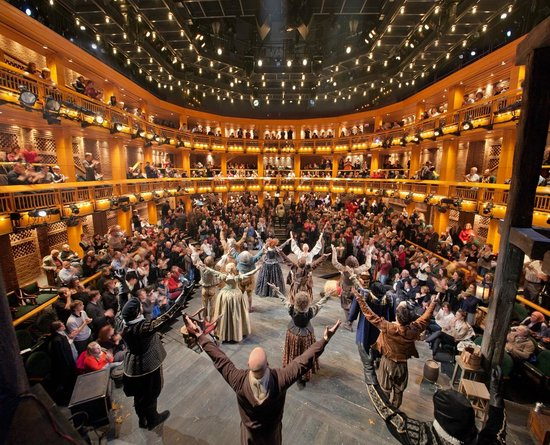 a review of the play alls well that ends well by the chicago shakespeare theater Find this pin and more on america's first elizabethan theatre by  to william shakespeare's play all's well that ends  utah movie stars oregon theater chicago.