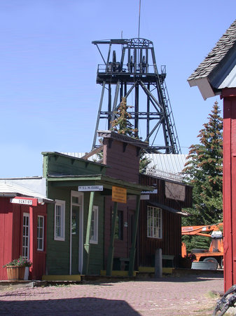 ‪World Museum of Mining‬