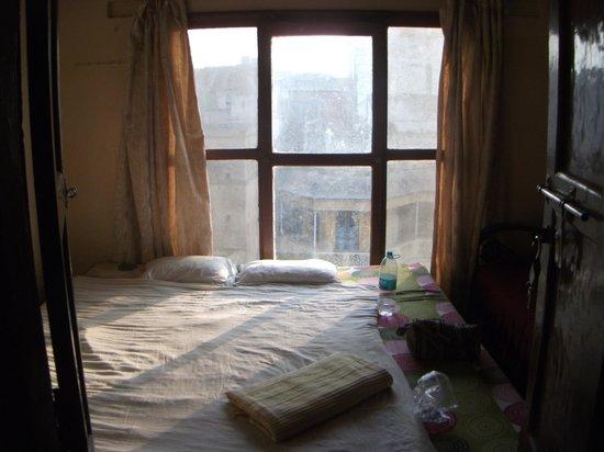 Uma Guest House :                                     Mein Lieblingszimmer...Doppelzimmer aber reicht auch für 3 o