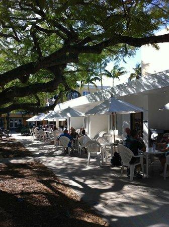 Fifth Avenue Coffee Company Naples Old Menu Prices Restaurant Reviews Tripadvisor