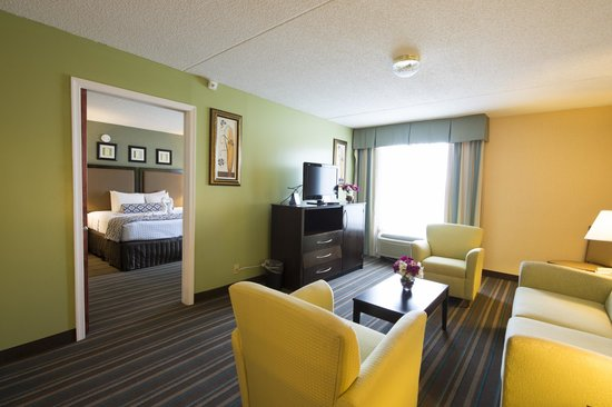 Crowne Plaza Philadelphia  -  Bucks County-billede