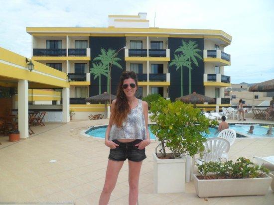 Varandas ao Mar Hotel: Hotel Varandas!